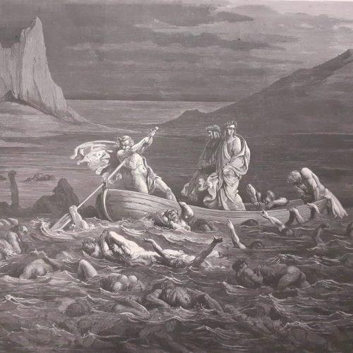 Dante a Napoli, mostra storica nella Biblioteca Universitaria