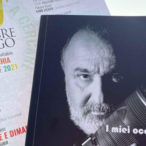 Foto di Ciro Santangelo, mostra e libro al Settembre al Borgo