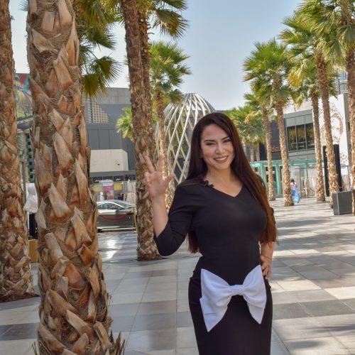 Hi Dubai & Hi Emirates, il libro di Benedetta Paravia