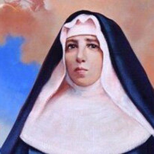 Casolla, benedizione della stele per la beata Serafina Micheli