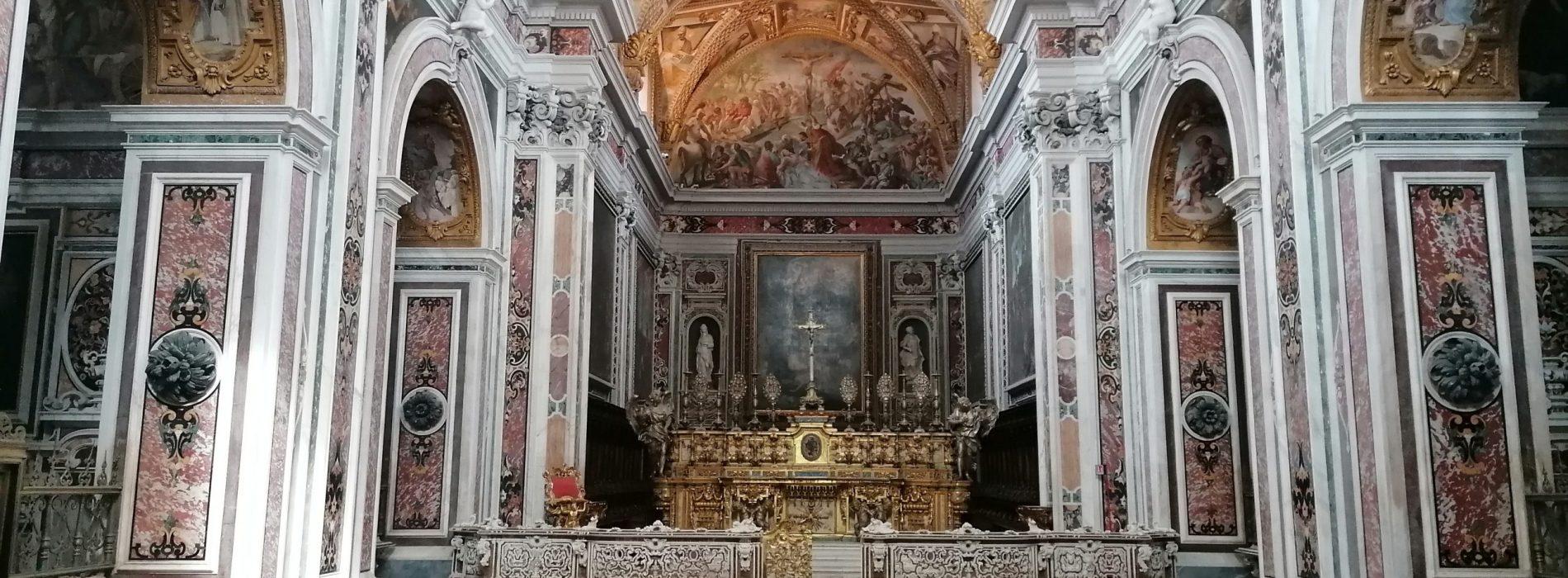 Giornate del Patrimonio, è presente la Certosa di San Martino