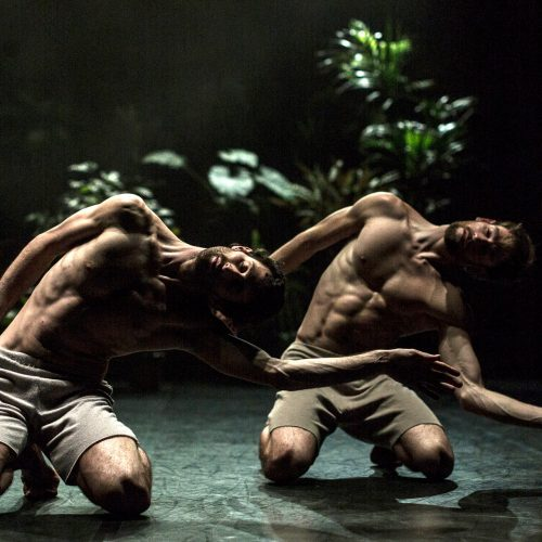 """Il """"Paradiso"""" a Napoli, il Teatro Festival fa tappa al Politeama"""