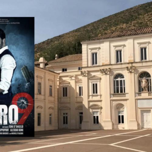 Calibro 9 al Belvedere, il film al Vanvitelli sotto le stelle
