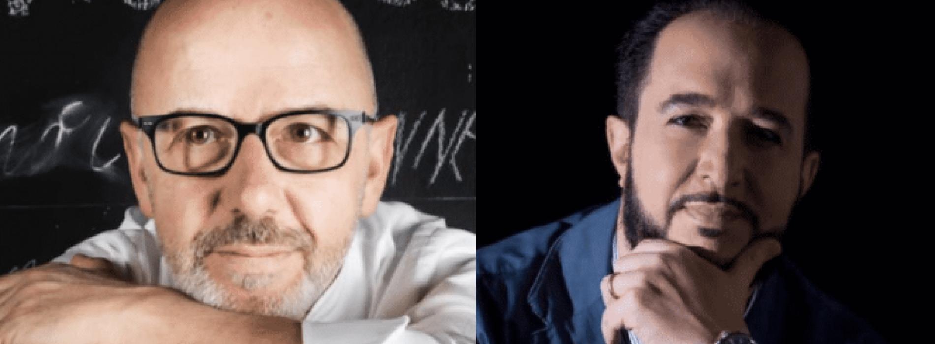 OrtensiaWay, Alvignano premia le eccellenze Pepe e Landolfi