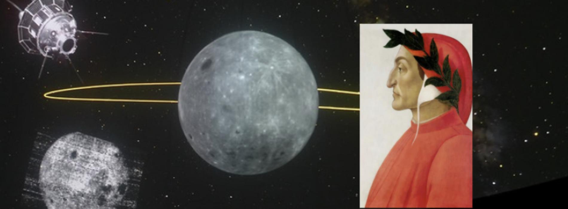 L'astronomia al tempo di Dante. Che spettacolo al Planetario!