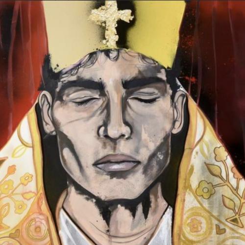 Gennaro santo contemporaneo, così lo vede Walter Pascarella