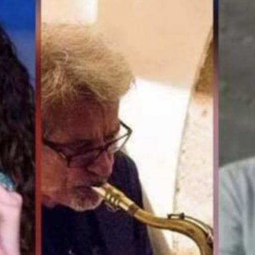 Mr.Wine24, serata jazz con il trio D'Argenzio-Adamo-Giuntini