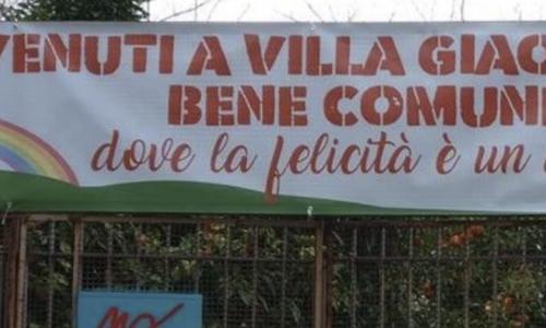 """Ritrovo del lettore, a Villa Giaquinto con """"L'estate incantata"""""""