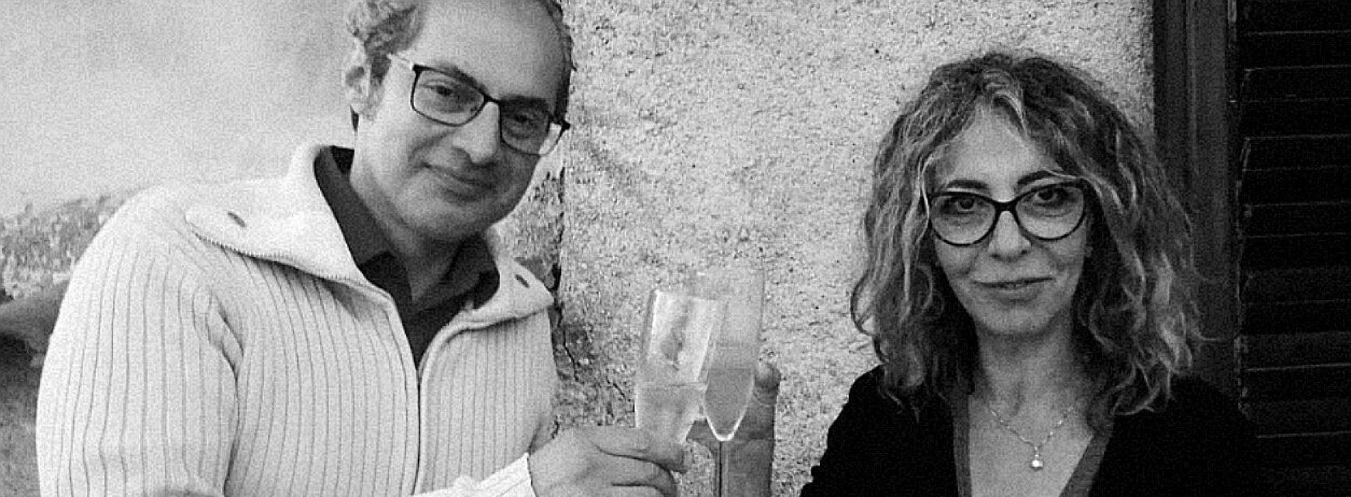 Concerto di colori, Emma Sorbo e Lucio Maioriello a Caiazzo