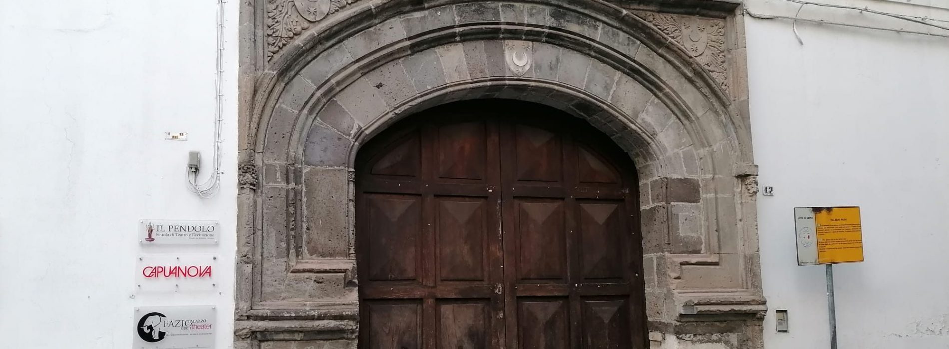 Capuanova, a Palazzo Fazio il volume sulla guerra dimenticata