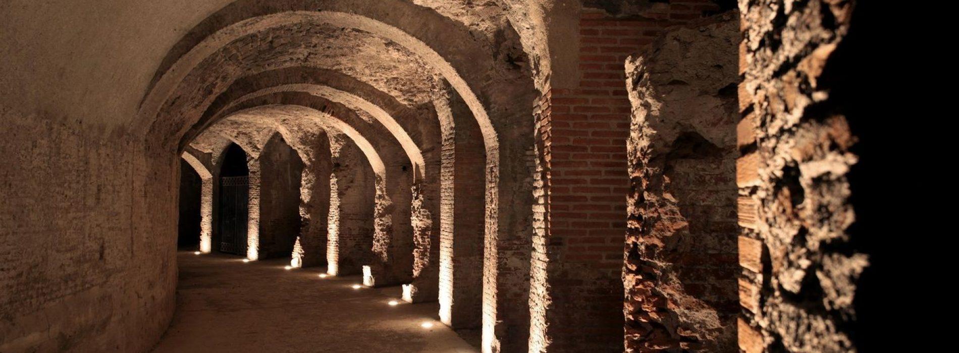Ager Campanus, la mostra si inaugura all'Anfiteatro Campano