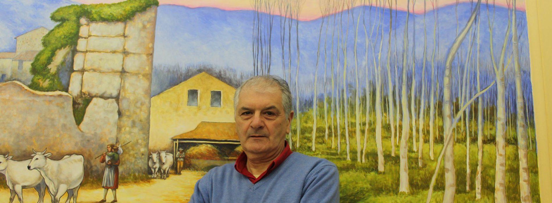 Itinerari Culturali Alifani, ecco il nuovo libro di Gianni Parisi