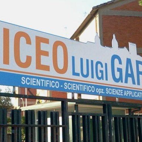 Scuola Sicura, vaccini open day al Liceo Garofano di Capua