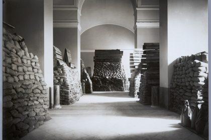 Il Mann e la memoria, le Quattro Giornate di Napoli in mostra