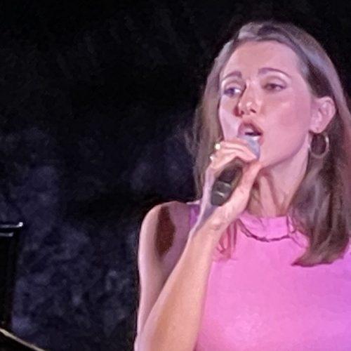 Settembre al Borgo, la chiusura con il live di Simona Molinari