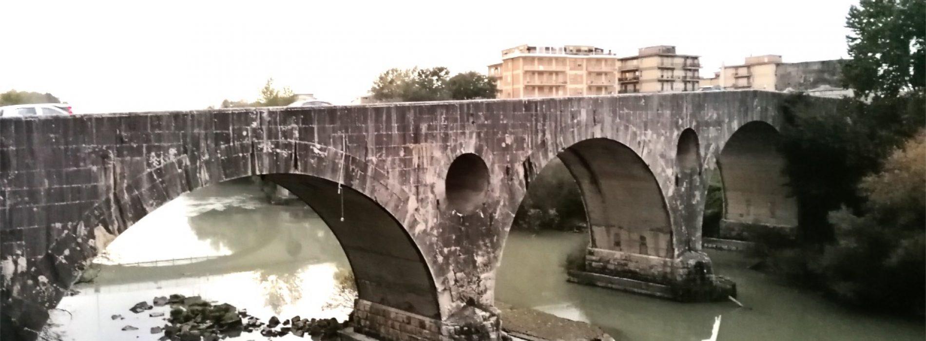 Capua vista dal Volturno, il tour alla scoperta del waterfront