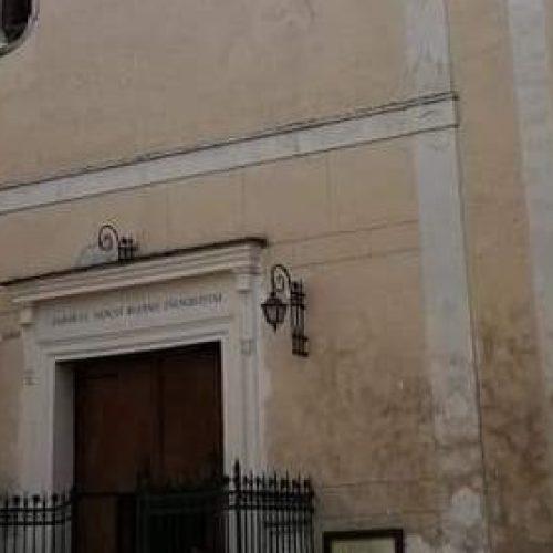 Gli affreschi del Trecento ad Aversa, la presentazione del libro