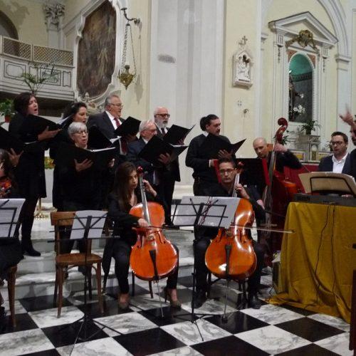 Napoli le suona a Milano, musiche del Settecento a confronto
