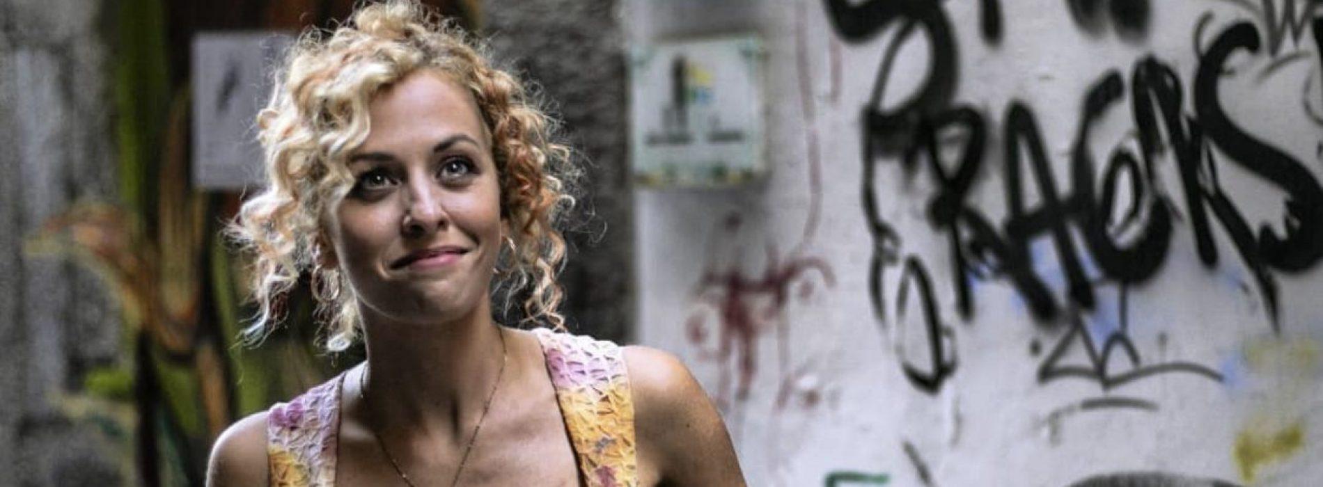 Una casertana per I Bastardi di Pizzofalcone, è Elena Starace