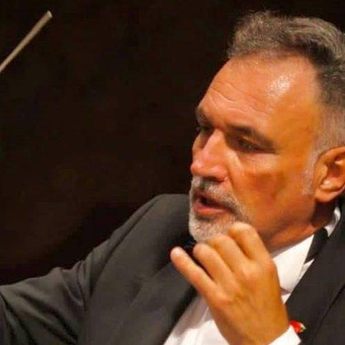 Requiem di Mozart al teatro San Carlo, dirige José Luis Basso