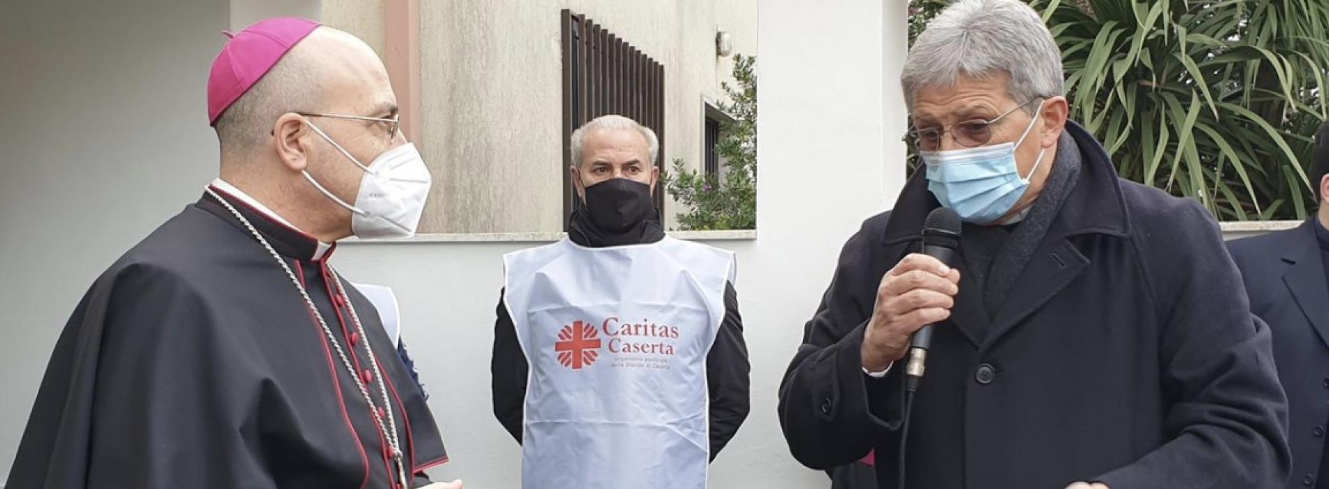 Dialoghi sulla sostenibilità. Caritas Unicef e Vanvitelli insieme