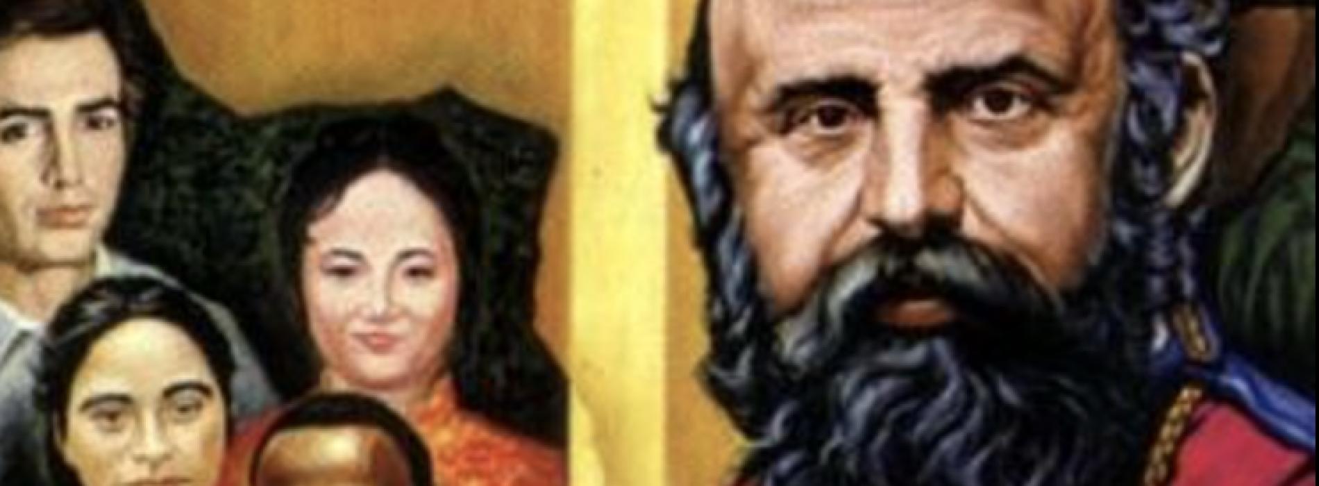 San Daniele day, è lui il fondatore dei missionari comboniani