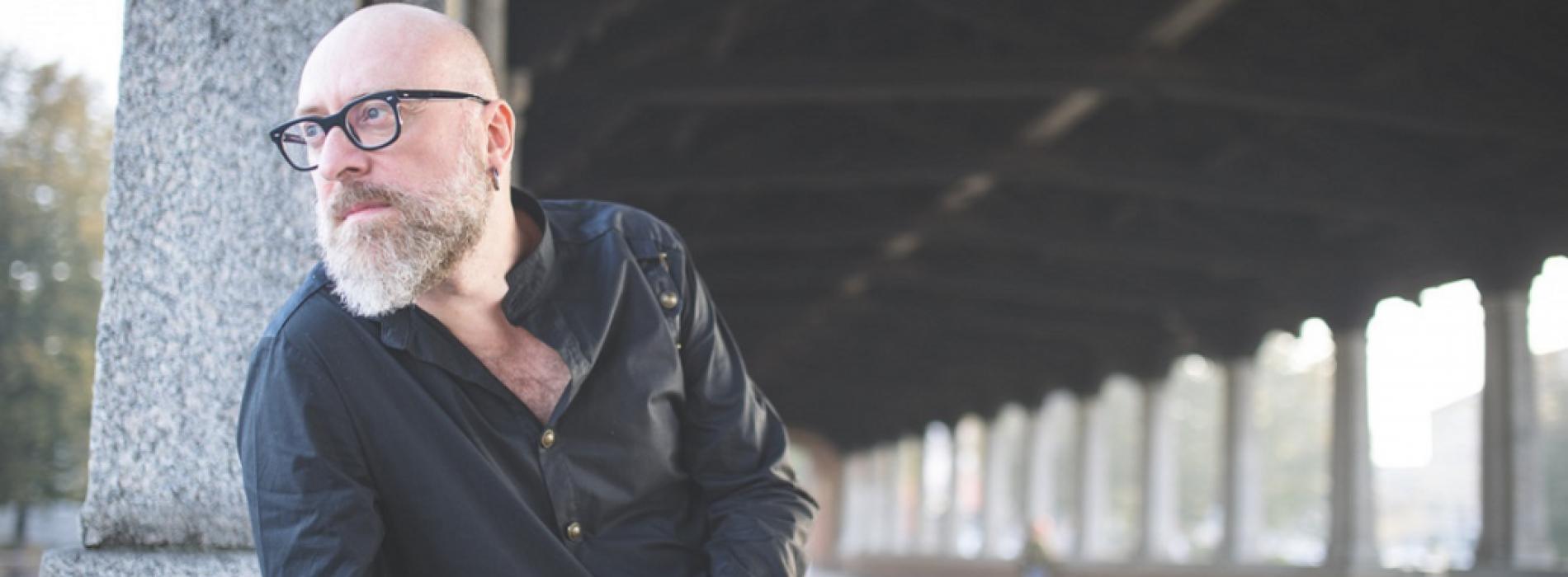 Paolo Di Sabatino 4et, Mario Biondi guest star al Comunale