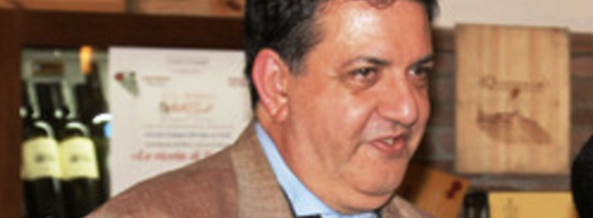Il metodo Cilento, il libro di Luciano Pignataro a Galluccio