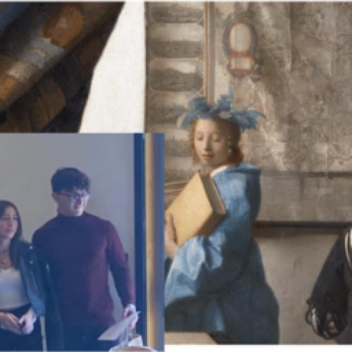 Concorso Che Storia, doppio successo del Liceo Amaldi-Nevio