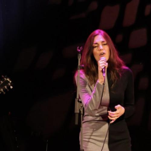 Premio Bianca d'Aponte, Isotta vince il contest per cantautrici