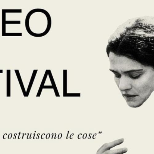 Riparte il Mitreo Film Festival, quando il cinema fa letteratura