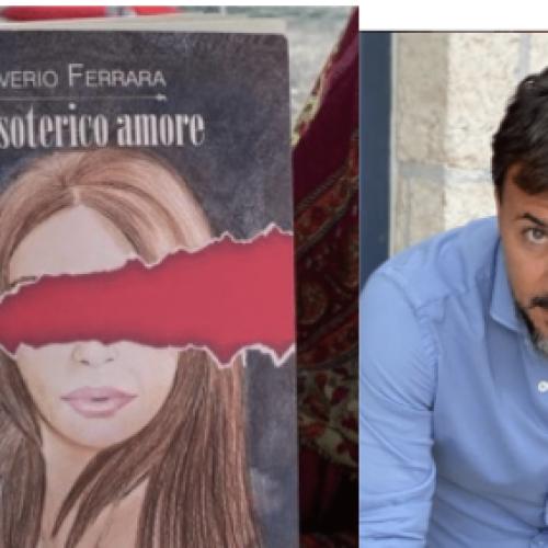 Premio letterario Letizia Isaia, Saverio Ferrara tra i premiati