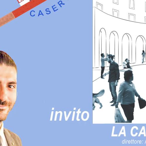 Riscoprire Caserta, il giovedì canonico si apre al gioco urbano