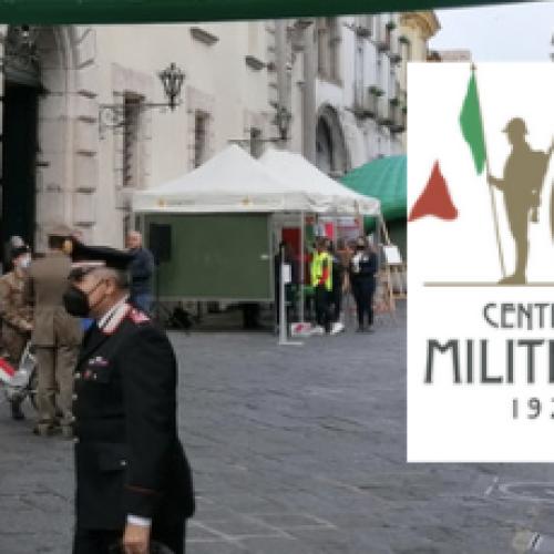 Centenario Milite Ignoto, a Capua la due giorni di staffetta