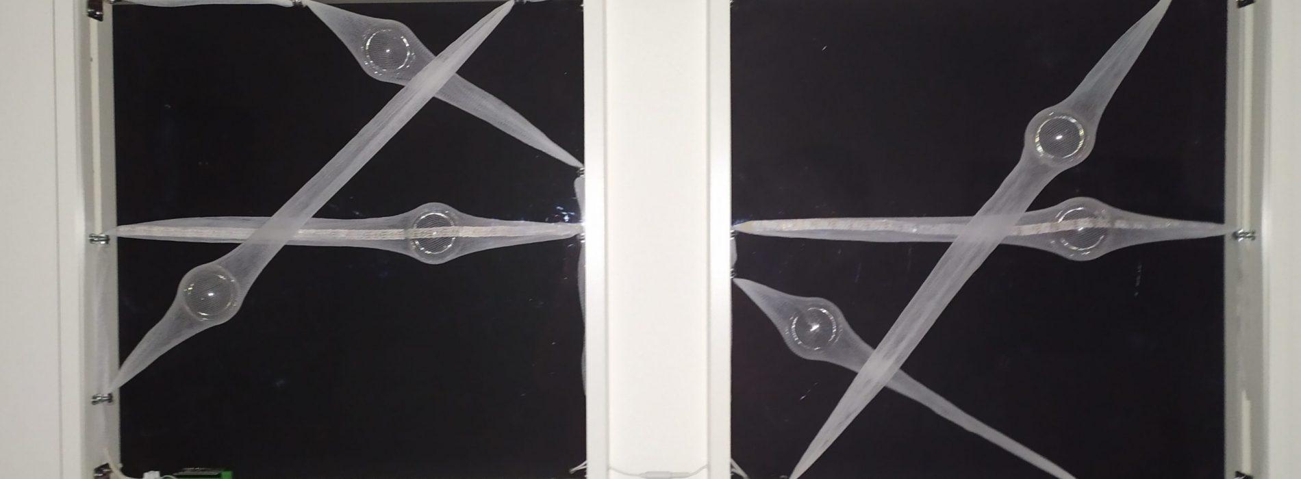 Agalma, la mostra di Anna Coppola a Spazio Vitale di Aversa