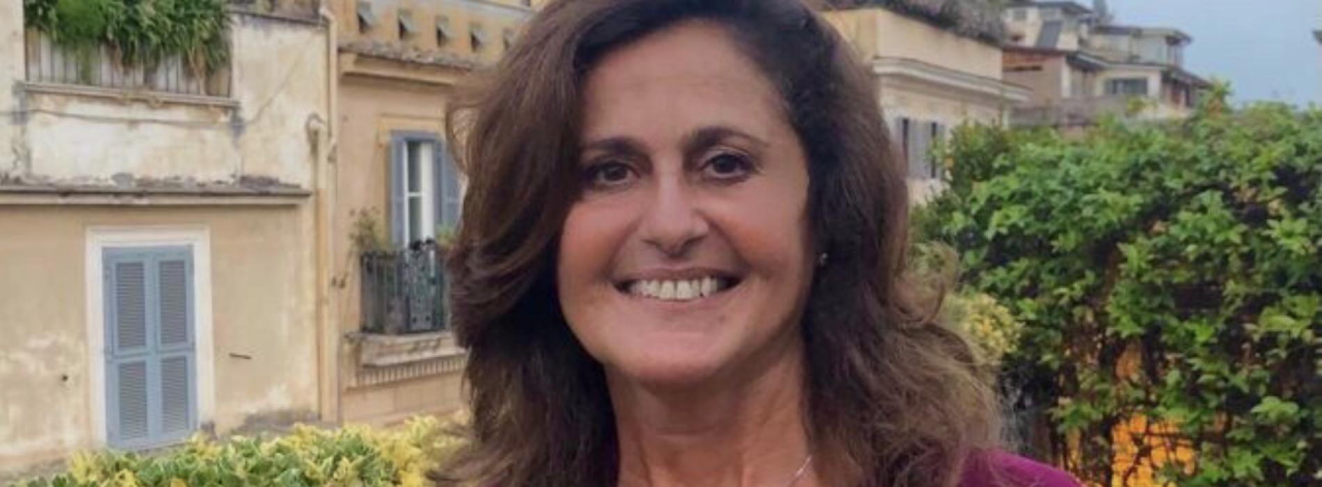 Anna Ricciardi, nuova presidente per il Soroptimist di Caserta