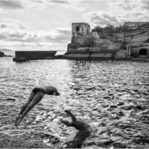 """""""Naples. Sense of place"""", la mostra fotografica di Alex Trusty"""