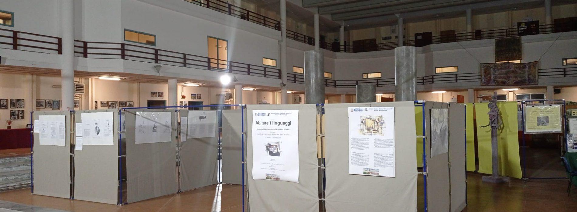 Il quartiere cambierà, fine del progetto al Museo Michelangelo