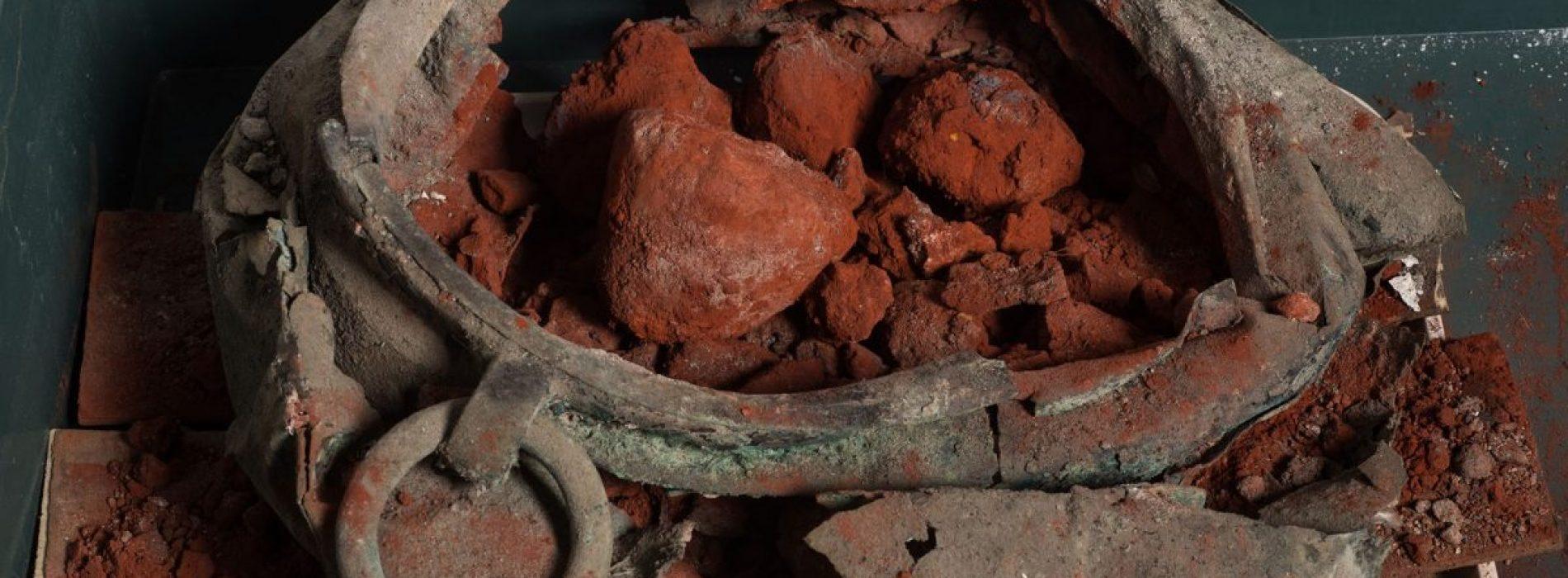 Bioarcheologia a Pompei, visite anche ai laboratori di ricerca